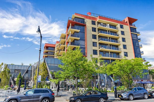 Sheephead Bay's the Vue, is one of the new condos in Brooklyn that had a lot of closings in the third quarter.