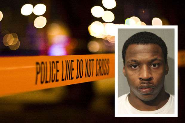 Malik Williams, 22, was denied bail Wednesday on first-degree murder charges.