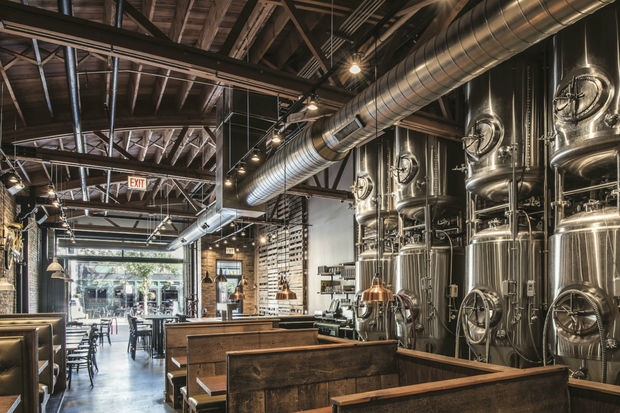 Corridor Brewery and Provisions celebrates its two-year anniversary with a variety of events this month, including a can release party for its popular beer SqueezIt from noon to midnight on Thursday.
