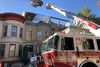 4 People Hurt, 1 Critically, in Crown Heights Building Collapse, FDNY Says