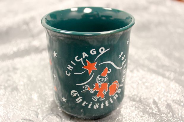 Get nostalgic with every Christkindlmarket mug going back to 1996. Which one is your favorite?