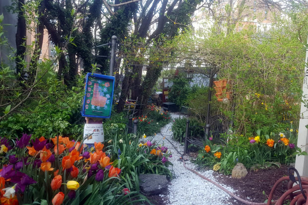 Letter To Property Owner For Community Garden Use