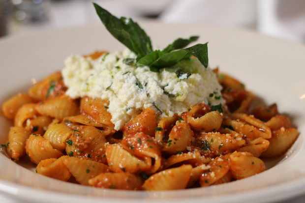 Chicago's four Francesca's restaurants will have $12 pasta on Wednesday for National Pasta Day.