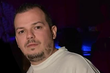 Adam Furtick, 34, died after being shot while driving in Scottsdale.