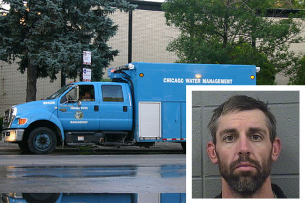 Jacob Barth, 32, was denied bail Thursday on a charge of vehicular hijacking.