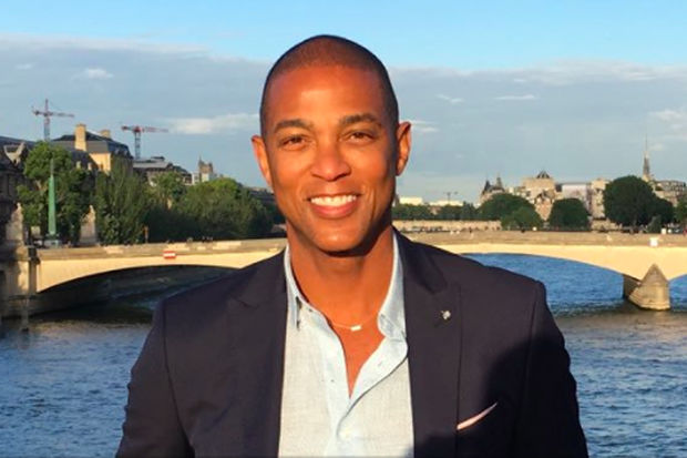 The NYPD was investigating threatening messages sent to CNN host Don Lemon on Twitter.