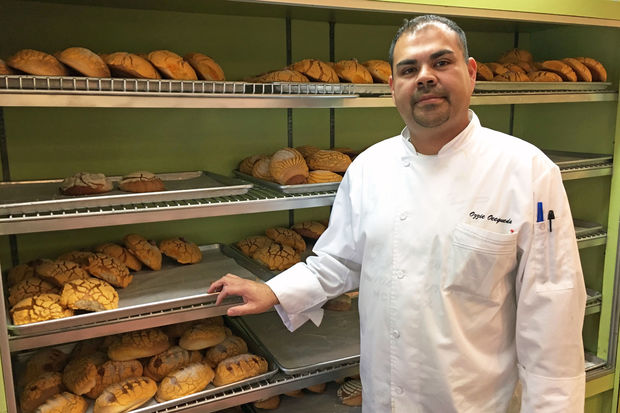 A former El Nopal baker will helm the beloved Little Village bakery at 3648 W. 26th St.