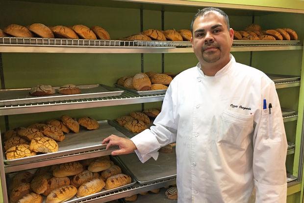 A former El Nopal baker will helm the beloved Little Village bakery at 3648 W. 26th St.