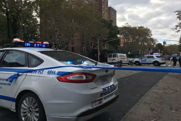 A pedestrian was struck by a hit-and-run driver in South Williamsburg Monday morning, officials said.