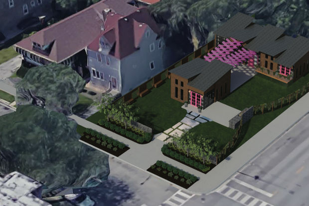 Mothers Against Senseless Killings' founder wants to build a pocket community center in Englewood.