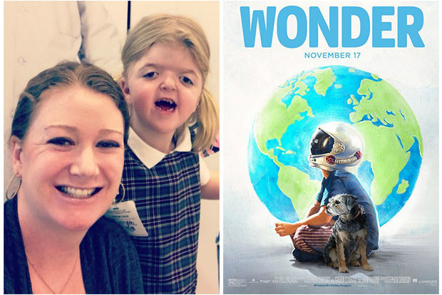 Wonder' Movie Gets Two Thumbs ...