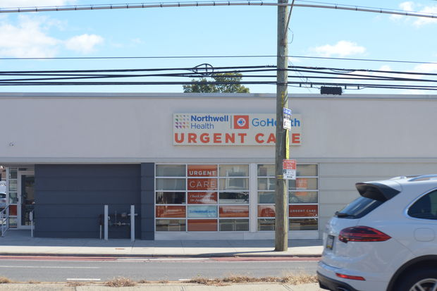 Workers at GoHealth Urgent Care at 1700 Hylan Blvd. regularly made racist comments and passed over a more qualified worker for a promotion because of her race, a lawsuit claims.