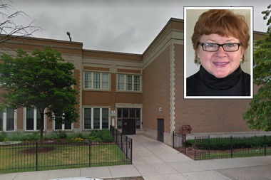 Nightingale Elementary Principal Margaret Kouretsos has resigned amid allegations of verbal abuse from teachers.