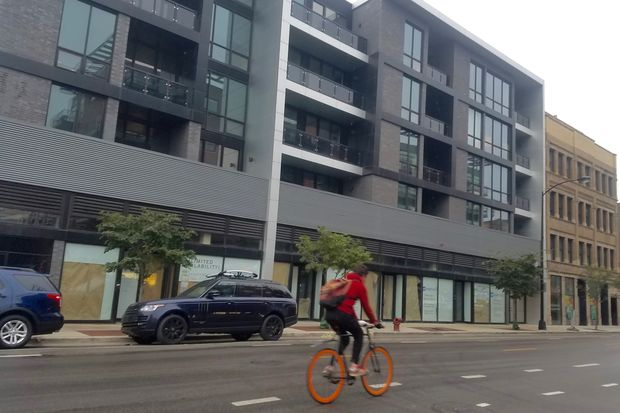 A Trek bicycle store is opening at 1647 N. Milwaukee Ave. in Wicker Park/Bucktown.