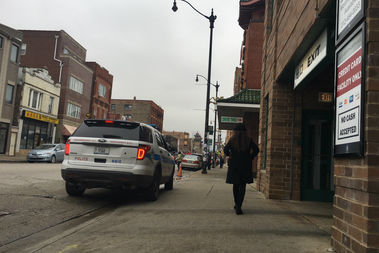 two women were and robbed in chinatown early thursday police said