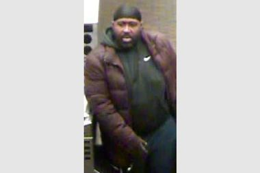 Police are looking for a suspect who they say assaulted a man at a Jamaica subway station.