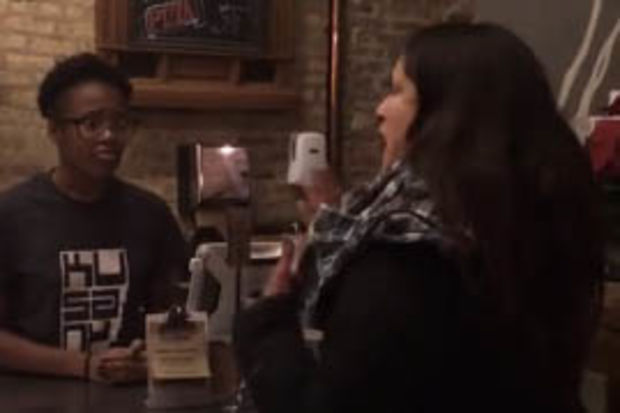 Another Chicago Coffee Shop Rant Goes Viral But This One