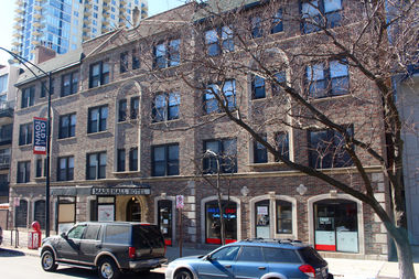 The Commission on Chicago Landmarks nominated the Marshall Hotel for recognition by the National Register of Historic Places.