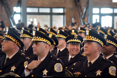 An effort to allow Chicagoans with minor drug and criminal offenses to apply to become Chicago police officers has stalled, 9th Ward Ald. Anthony Beale said Thursday.