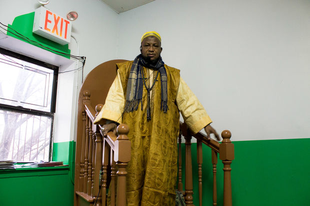 west tremont muslim Close to 50 wailing mourners gathered at her west tremont avenue apartment last night with her father, stepmother and brother 'the family's traumatsed.