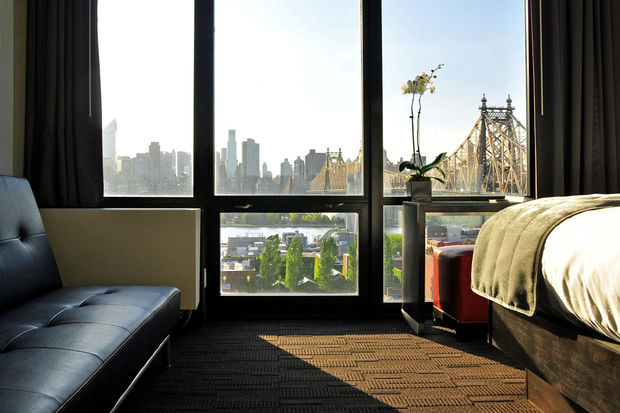 Hotels In The Bronx Nyc