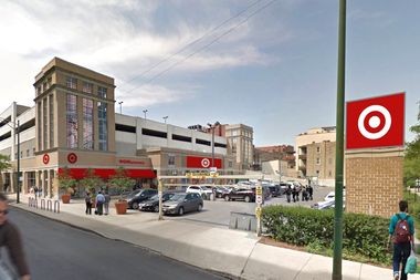 Target will replace Whole Foods in Lakeview when the grocery store moves into its new space at Lincoln, Ashland and Belmont.