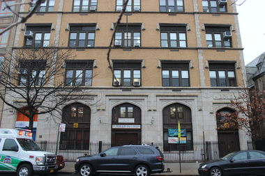 Sts. Peter and Paul School in the South Bronx will turn into a universal pre-k program starting in September. The school currently serves students in kindergarten through eighth grade.