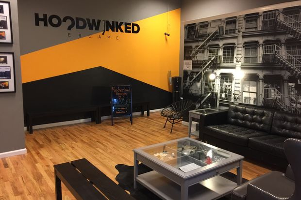 Harlem\'s \'Hoodwinked Escape\' Reopens With New Adventure Rooms After ...