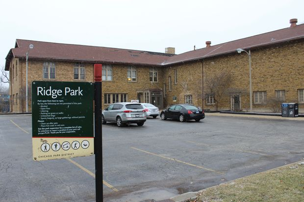 Ridge Park in Beverly will receive a new roof this fall. The long-awaited project is expected to cost roughly $800,000, according to an official with the Chicago Park District.