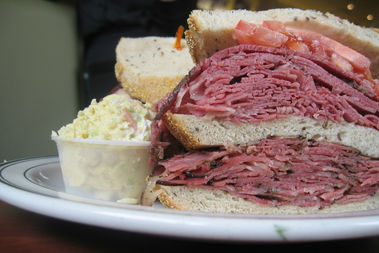 The Canaryville Veterans Association will soon host its annual Corned Beef Dinner.