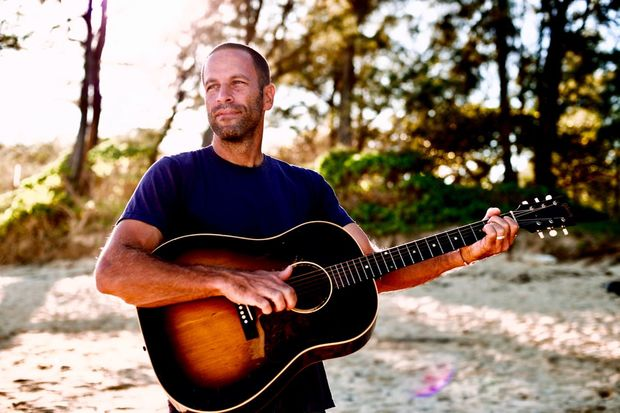 Jack Johnson will perform at the Forest Hills Stadium on June 14.