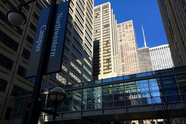 Northwestern police may boost their patrols off campus through negotiations underway with Chicago PD.