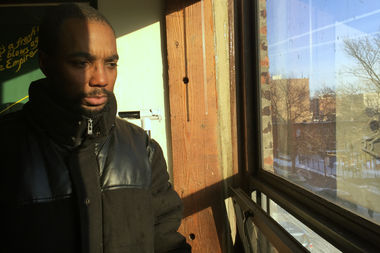 Ellison McKnight III, a U.S. Army veteran, said he was illegally evicted by the nonprofit MAG-V. He also said that after his eviction, MAG-V put up phony fliers saying he was a sex offender.