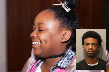 Antwan Jones, 19, has been charged with first-degree murder in the shooting death of 11-year-old Takiya Holmes. She was shot Saturday night and died Tuesday.