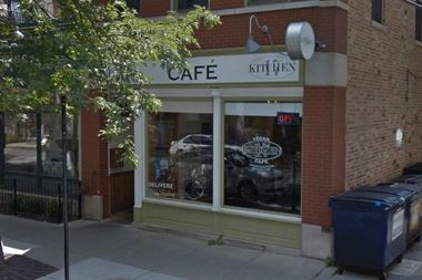 Kitchen 17 will expand to a larger space in Lakeview East, making room for Pie, Pie, My Darling to open an all-vegan bakery at 613 W. Briar Place.