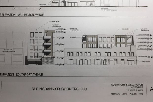 Herdegen Funeral Home Plans Swell To Five-Story, Two