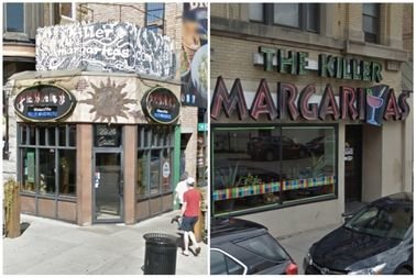 Cesar's Killer Margaritas will close both its Lakeview restaurants Thursday to join in the