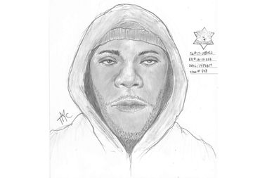 Chicago Police in the Morgan Park District released a sketch of a man who is wanted for abducting a 22-year-old woman at knifepoint and forcing her to perform sex acts, according to police.