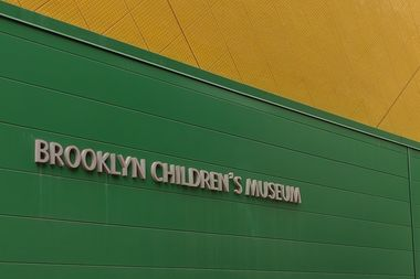 The Brooklyn Public Library announced a plan this week to move the Brower Park Library to the Brooklyn Children's Museum in Crown Heights.
