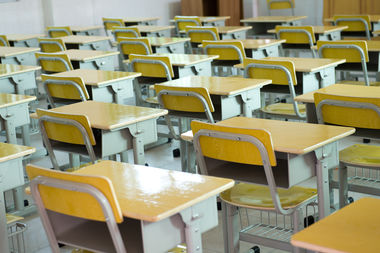 Student attendance at Chicago Public Schools dropped significantly Thursday during