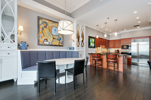 4 bedroom lincoln park condo with 39 astonishing 39 views - 4 bedroom apartments lakeview chicago ...