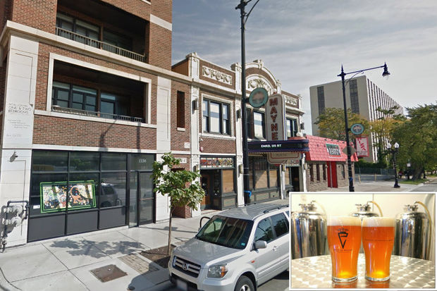 Empirical Brewery Is Opening A Second Location At 1328 W Morse Ave