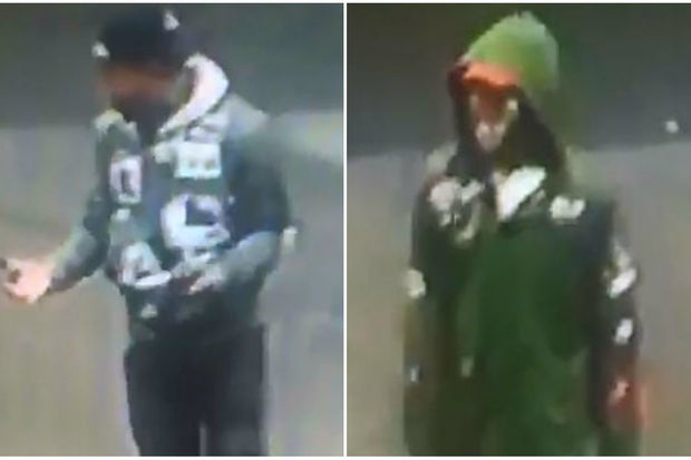 3 Good Samaritans Slashed Trying To Stop Gas Station Thieves Nypd Says Washington Heights New York Dnainfo