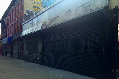 Art gallery Secret Project Robot is re-locating to Broadway near Lafayette Avenue this spring, according to its owners.