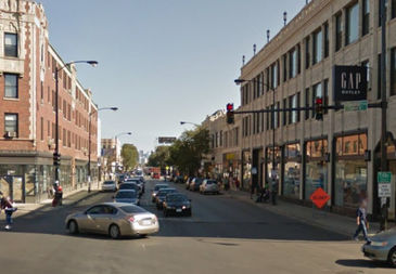 The alderman is targeting businesses in the Milwaukee Avenue corridor in the 35th Ward.