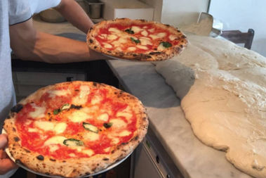 Bravi Ragazzi, a London pizzeria, is opening its second location in Bedford-Stuyvesant this spring, the owner said.
