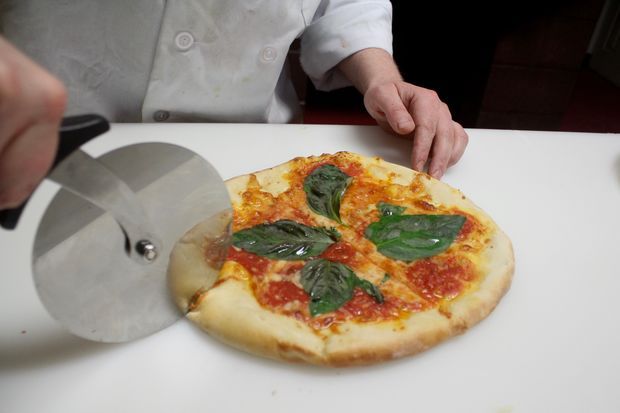 Taurus Sparks New Home For Wood Fired Pizza In Six Corners Portage Park Chicago Dnainfo