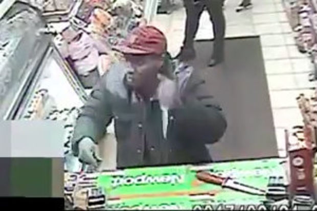 The man stabbed an 18-year-old in a Bronx bodega, police said.
