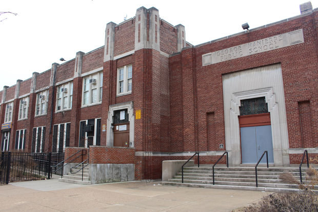 Manierre losing 3 teachers most of any school in lincoln - Marshall field garden apartments ...