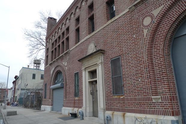 A Manhattan developer paid $9.5 million cash for 233 Butler St. in Gowanus, once the headquarters of the ASPCA.